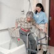 Clinically Guided Home Safety Installations