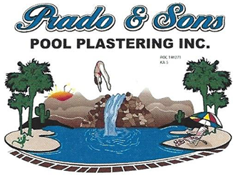 Prado & Sons Pool Plastering