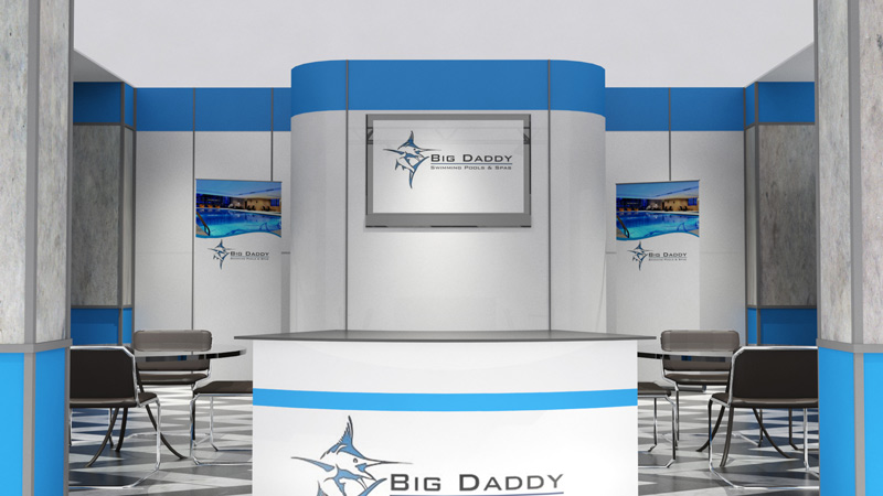 Big Daddy Swimming Pools & Spas