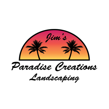 Jim's Paradise Creations Landscaping