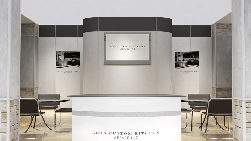 Leon Custom Kitchens